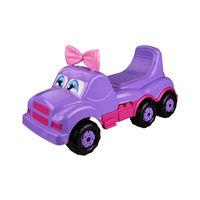 """Машинка детская """"Весёлые гонки"""" (для девочек) М4478"""