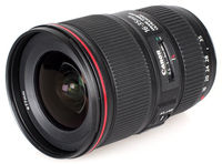 Canon EF 16-35 mm f/4.0L IS USM