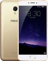 Meizu MX6 Duos 32GB, Gold
