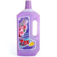 Средство универсальное для пола TEX 1л Clean Breeze