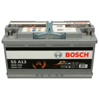 Авто аккумулятор Bosch S5 A13 (0 092 S5A 130)