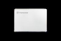 """Внешний жесткий диск 2.5"""" Transcend StoreJet 25С3S 2.0TB Silver"""