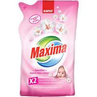 Ополаскиватель для белья Sano Maxima Sensitive 1 л