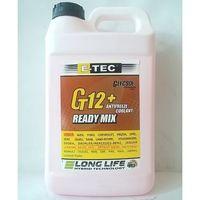 Антифриз GLYCSOL G12+ 4L