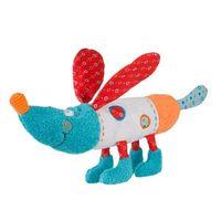 BabyOno Jucărie îmbrățișări cățeluș Bob