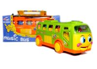 Автобус музыкальный