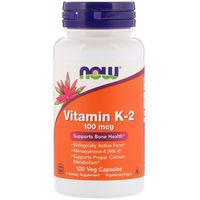 {u'ru': u'Vitamin K-2 100 veg caps', u'ro': u'Vitamin K-2 100 veg caps'}