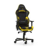 Gaming Chair DXRacer Racing GC-R131-NY, Black/Yellow