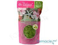 Соль для ванн Relaxa Мята 1,0 кг (пакет)