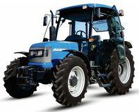 Трактор Solis S60 (60 л. с., 4х4) для обработки полей
