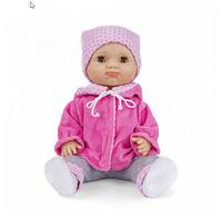 Кнопа Кукла пупс Холли