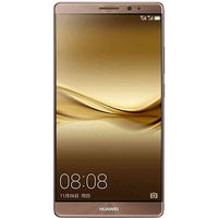 Huawei Mate 8 Duos 64GB LTE, Brown