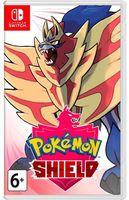 Видео игра Nintendo Pokemon Shield (Switch)