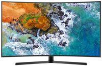 TV LED Samsung UE65NU7500UXUA, Black