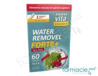 Water Removal Forte+ caps. N60 MaxiVita (Apuretin)
