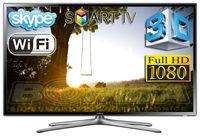 3D LED телевизор Samsung UE60F6300