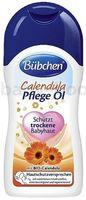 Bubchen Массажное масло с календулой (200 мл)