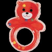 Canpol jucărie zornăitoare Ursuleț