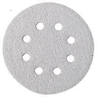 Шлифовальный круг d125 K80 VELCRO WHITE HITACHI-HIKOKI