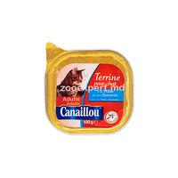 Canaillou pateu de tuna 100 gr