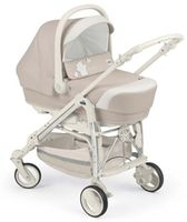 Cam Comby Family 845-376 Ivory