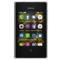 Nokia Asha 502 2 SIM (DUAL) Black