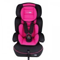 Автокресло BabyGo Freemove Pink (9-36 кг)