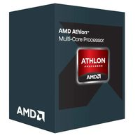 AMD Athlon™ X4 845 Socket FM2+, 3.5-3.8GHz