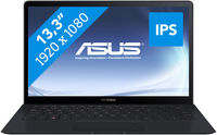"""13.3"""" ASUS Zenbook S UX391UA Blue"""