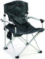 купить Стул-кресло складное для туризма и отдыха KM3808 BLACK STRIPE (1006) в Кишинёве