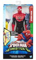 Hasbro Titans: Spider-Man (B5756)