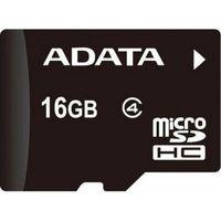 Adata 16GB,  microSDHC Class4