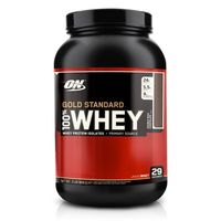100% WHEY GOLD 900г