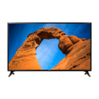 "Televizor 43"" LED TV LG 43LK5910PLC, Black"