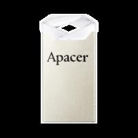 32GB Flash Drive Apacer AH111 Silver-Crystal