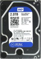 "Жесткий диск 3.5"" HDD 2.0TB Western Digital Blue"