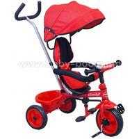 Baby Mix Трицикл Ecotrike UR-XG18819-9 красный