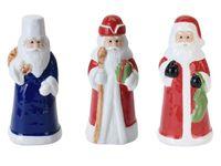 купить Дед Мороз керамический в Кишинёве