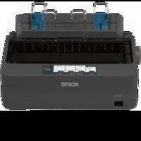 Принтер Epson LX-350, Black