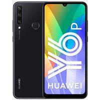 Huawei Y6P 3/64GB Duos, Black