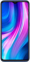Мобильный телефон Xiaomi Redmi Note 8 Pro 6Gb/128Gb Ocean Blue