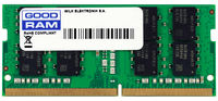 Memorie Goodram 8GB DDR4-2666 PC21300 CL19 SODIMM (GR2666S464L19S/8G)