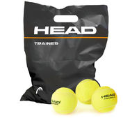 Тенисные мячи HEAD Trainer 72-ball polybag