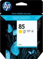 Ink Cartridge HP C9427A Yellow N85 HP DesignJet 30