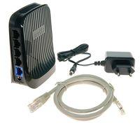 Router wireless Netis WF2412