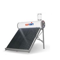 Система солнечного нагрева воды с напорным теплообменником Sun Rain TZL58/1800-20E