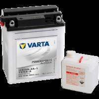 Аккумулятор VARTA  12V 160AH  YB12A-A (12N12A-4A-1)
