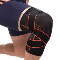 Бандаж для фиксации колена Mute 9067 (4805)