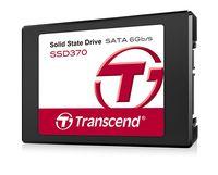 "2.5"" SATA SSD  256GB  Transcend"