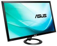 "27"" ASUS VX278H, Black (TN, 1920x1080, 1ms, 300cd, LED80M:1, HDMIx2+D-Sub, 2x1.5W)"